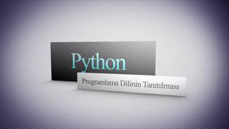 PYTHON // Temel Programlamaya Giriş izle