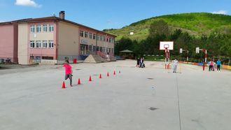 eğitsel oyun (spor) izle