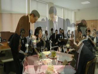 Etiler Mesleki ve Teknik Anadolu Lisesi Tanıtım Filmi izle