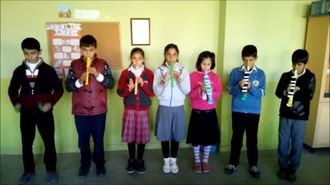 6. sınıf müzik çalışmalarımız izle