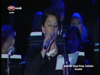 Neşet Ertaş Senfonik Türküler izle