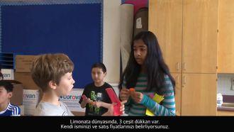 Keşif Laboratuvarı: Limonata Tezgahı Simulasyonu izle
