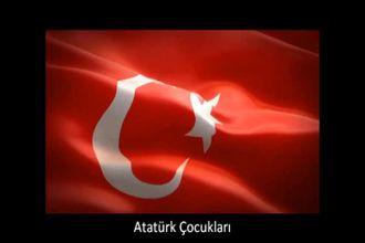 Atatürk Çocukları izle