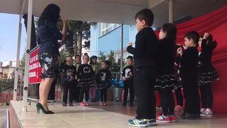 12 Mart İstiklal Marşı'nın Kabulü ve Mehmet Akif Ersoy' u Anma Günü Programımız izle