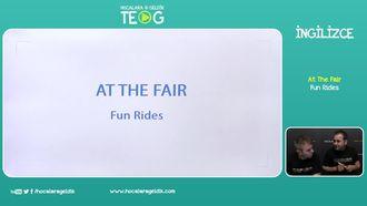 Fun Rides izle