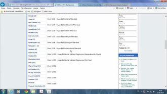 Ders 12.10 - Uyap Editör ile Şablon Oluşturma (Kaymakamlık Oluru) izle