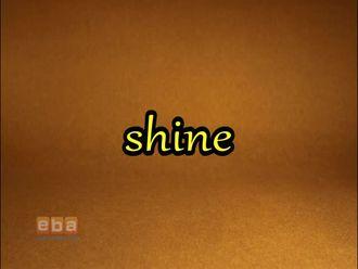Shine izle