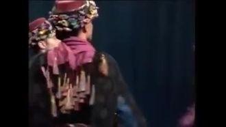 Yörük Ali Zeybeği Efelerin Efesi Do Minör Uşşak Karaoke Okul korosu için Aykut öğ... izle