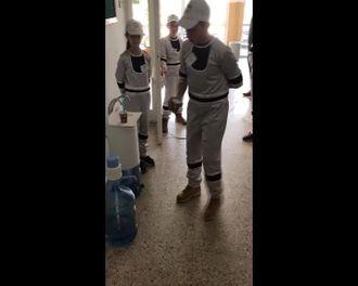 DAMACASÖR (Beşikdüzü Merkez Ortaokulu Hırçın Dalga Robotik Takımı Robotik Kodlama... izle