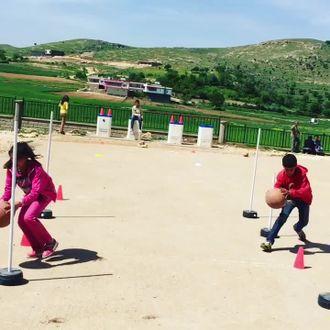 Mardin/Mazıdağı Karalanı Ortaokulu İstasyon Eğitsel Oyun izle