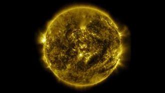 Güneşi tanıyalım (ingilizce) izle