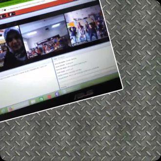 """Ste(a)m and coding "" etwinning projesi öğrenci webinar etkinliği izle"
