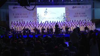 Adapazarı-Asitane Sevgi ve Kardeşlik Çocuk Korosu-Bilmece Şarkısı izle