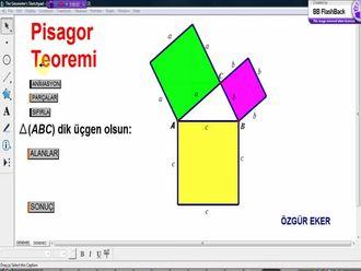 PİSAGOR TEOREMİ-8 izle