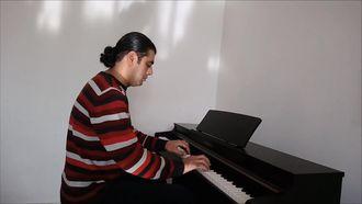 Carl CZERNY Op.599 No.10 Piyano Etüdü izle