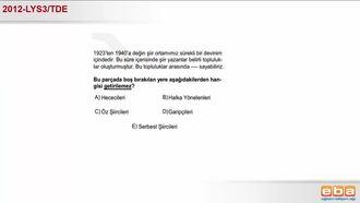 Cumhuriyet Dönemi Türk Edebiyatı (Şiir Toplulukları) izle