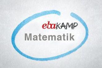 EBA Kamp (Üniversite Sınavına Hazırlık - Matematik) izle