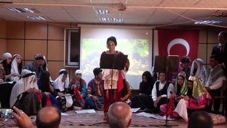 DRAMA KÖPRÜSÜ - Şanlıurfa/Hilvan Anadolu Lisesi izle