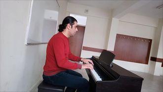 Carl CZERNY Piyano Etüdü Op.599 No.18 izle