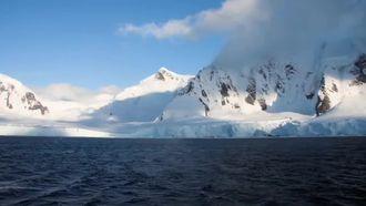 Antartika ve Küresel Toplum izle