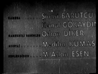Kuş Cenneti (1960) izle