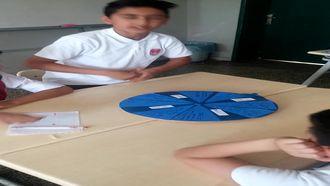 matematikle çarkıfelek yarışması izle