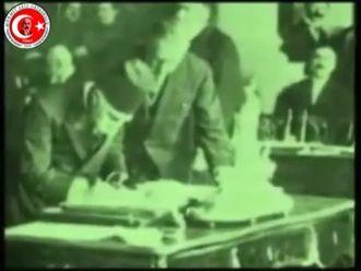 Mehmet Akif Ersoy Belgeseli izle