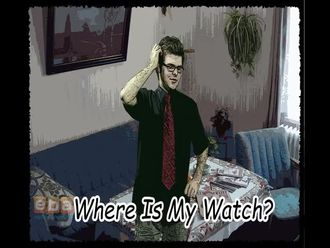 Where Is My Watch? izle