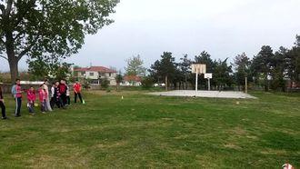 Edirne İpsala İbriktepe Atatürk Ortaokulu 5. ve 6. Sınıfların Arena Oyunu izle