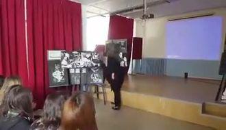 Guernica ve Değerler Eğitimi izle