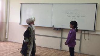 """NASREDDİN HOCA """"Kazan Doğurdu"""" izle"""