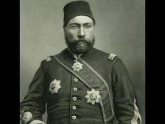 Plevne Marşı - Osman Paşa Marşı izle