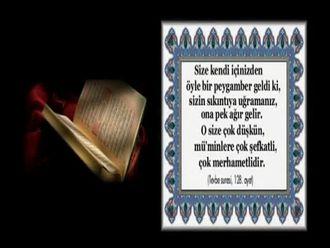 Hz. Muhammed'in Hayatı izle