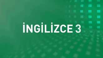 İNGİLİZCE LEVEL 3_11 The comparison of will/ be going to, the usage of simple present a... izle