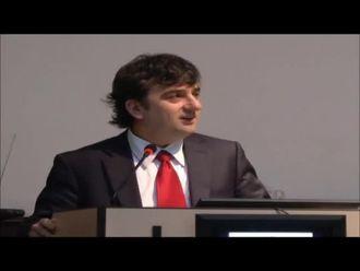 Özel Yeteneklilerin Eğitimi Çalıştayı - Prof. Dr. Mustafa BALOĞLU izle