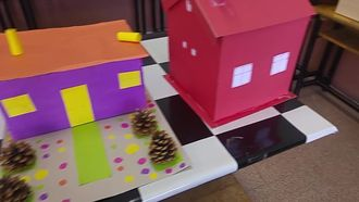 Mimari Tasarım/Hüyük İmam Hatip Ortaokulu izle