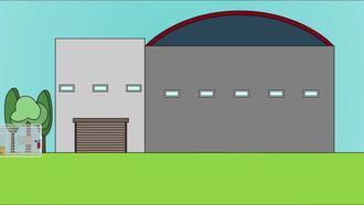 Metal İşleri ve Seri Üretim - İSG Eğitimi - Bölüm 1 izle