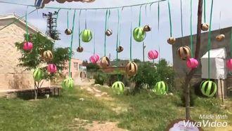 Okul dışarıda Ağaçlıpınar İlkokulu Siirt Kurtalan izle