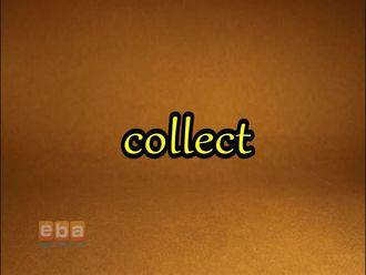 Collect izle