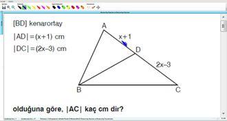 Kenarortay Kavramı Ve Kenarortay Teoremi 2 izle