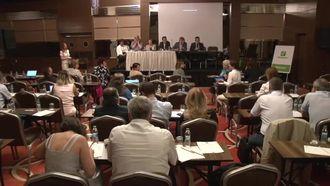 TAIEX Workshop on Smart School - 2. Gün - Oturum 5 (24-25 Temmuz 2017 - Ankara) izle