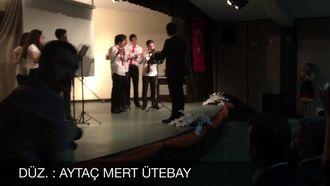 Kocaeli Güzel Sanatlar Lisesi Flüt Orkestrası izle