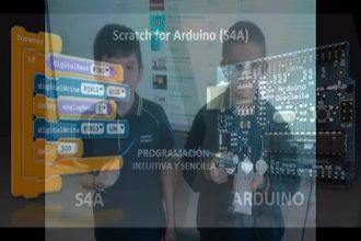 ARDUINO İle Robotik Uygulama Yapıyoruz-1 izle