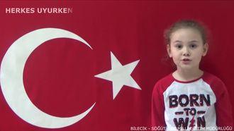 Mehmetçiğe Selam Olsun izle
