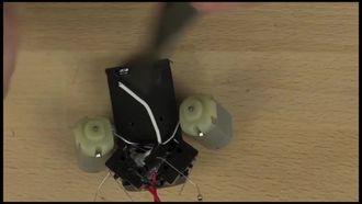 Motorların Kablolanması ve Sabitlenmesi izle