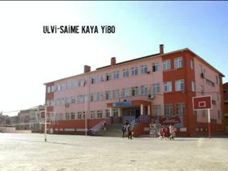 Tokat Niksar Ulvi Saime Kaya YBO Bahçe Düzenlemesi (08.02.2012) izle
