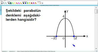 Parabol Maksimum Minimum Problemleri ve Denklem Oluşturma 11 izle