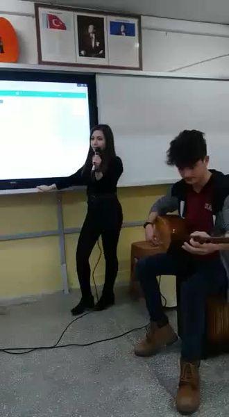 Karşıyaka Anadolu Lisesi Canik samsun izle