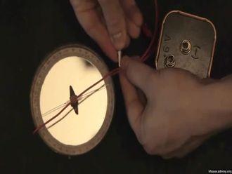 Elektromanyetik Alan (Döngü) izle