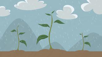 TEMA - İklim Değişikliği izle